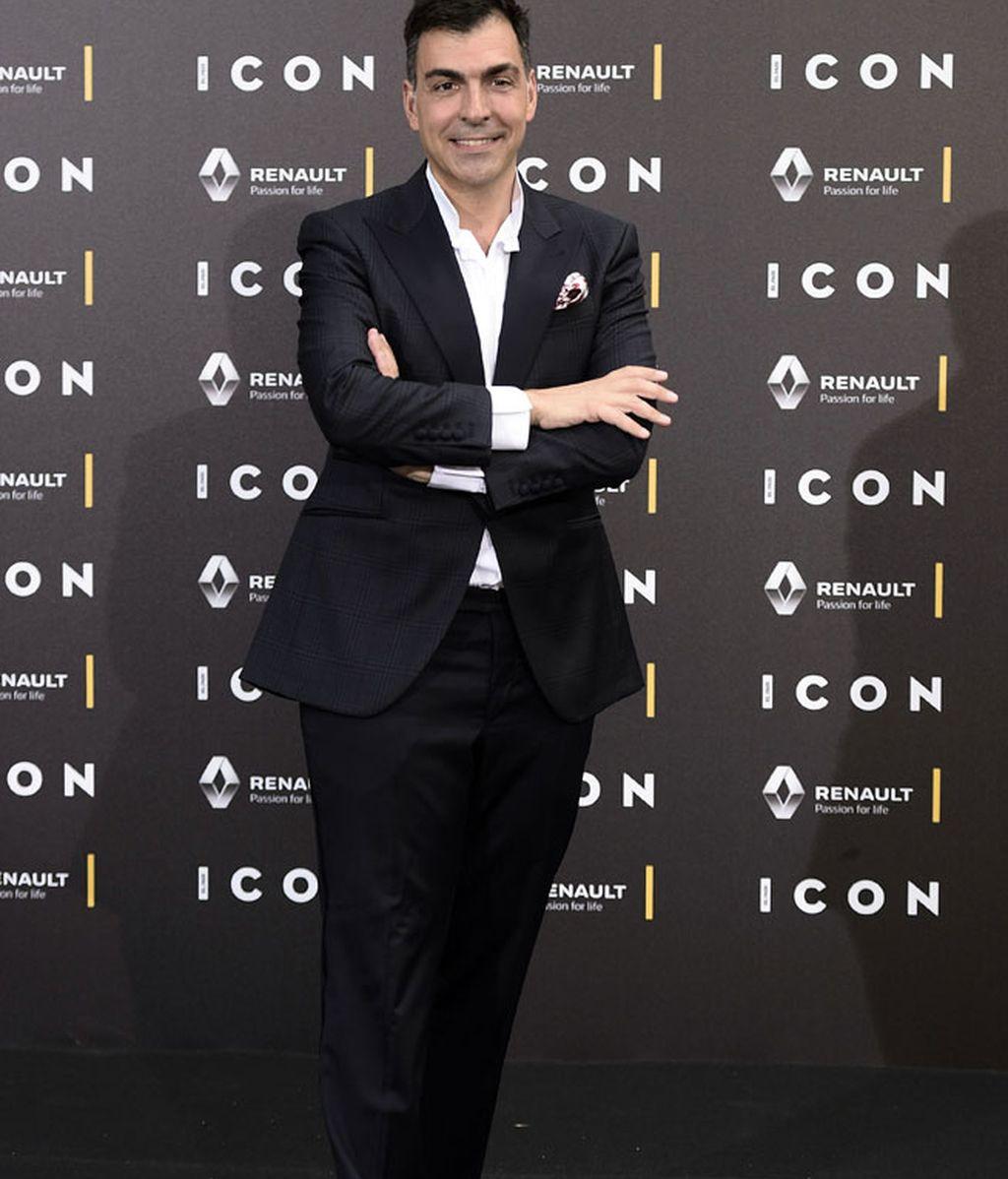 El cocinero premiado Ramón Freixa