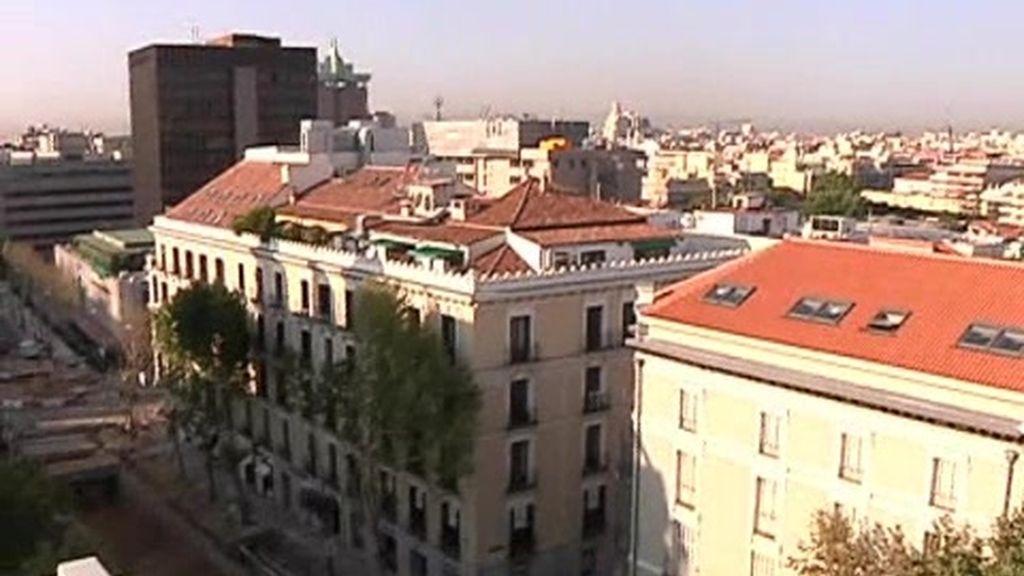 Promo Callejeros: Serrano, el barrio más exclusivo de Madrid