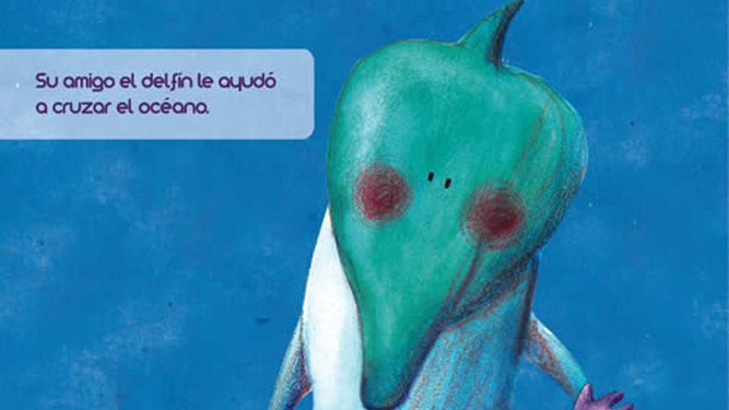 Cuento Hugo. Página 3