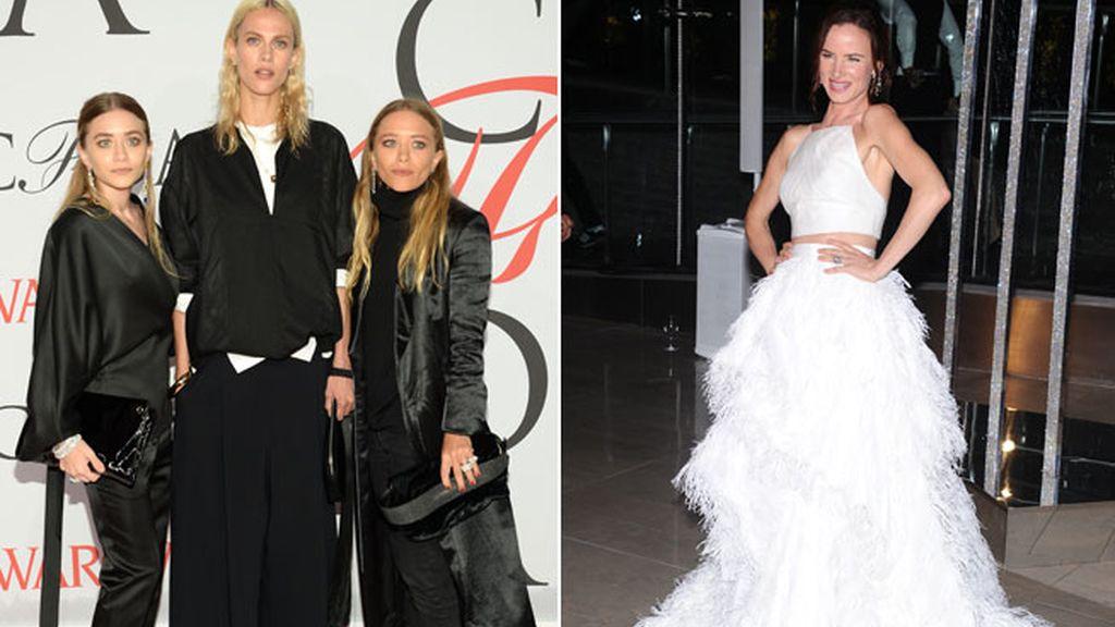 Aciertos y errores CFDA de la Moda