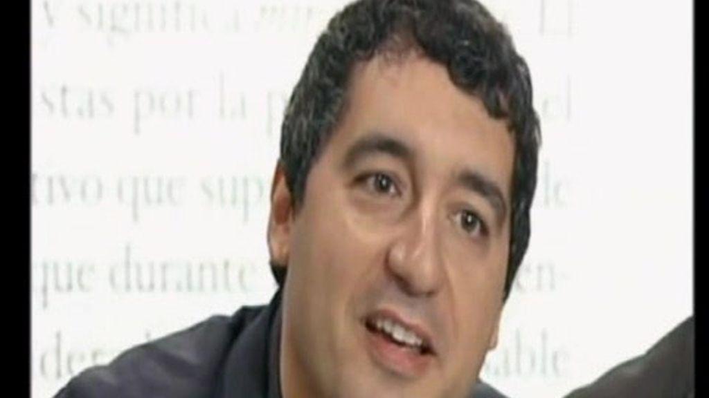 Primer detenido por la agresión al consejero de Murcia