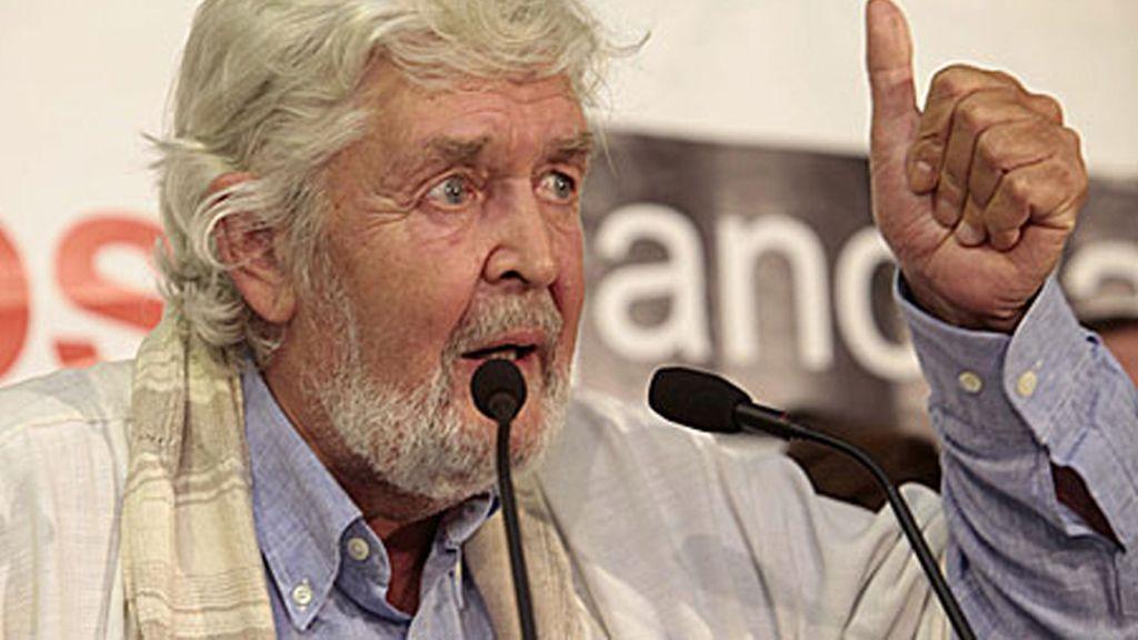 """Beiras dice al PSOE que permitir un Gobierno del PP es """"cavar su propia fosa"""""""