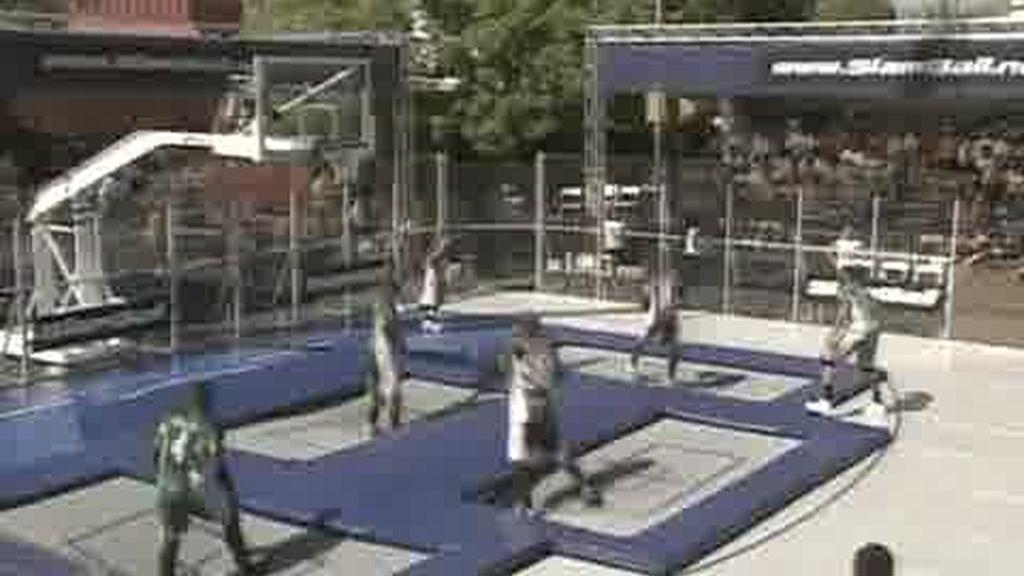 Maulers vs Rumble: Dos mates de un número uno