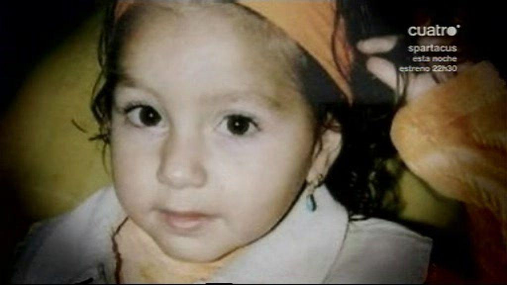 Mari Luz murió a consecuencia de una asfixia por sumersión