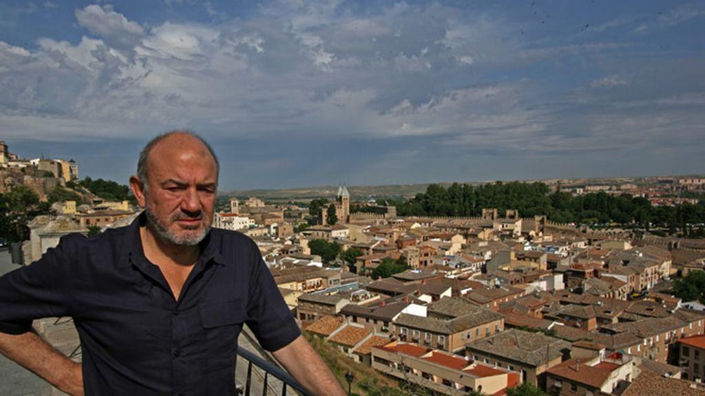 Jesús Bonilla nos invita a ver la ciudad Imperial