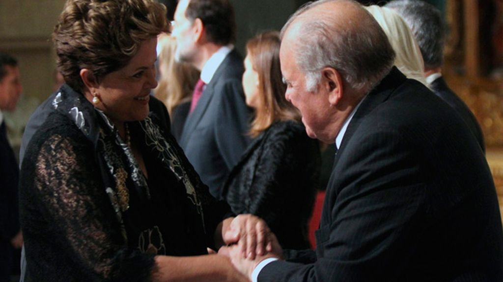 Unión política en la Cumbre Iberoamericana
