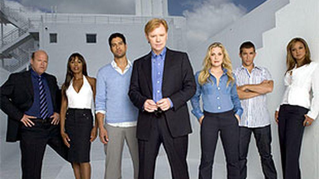 Los chicos de Horatio volverán en la temporada 7