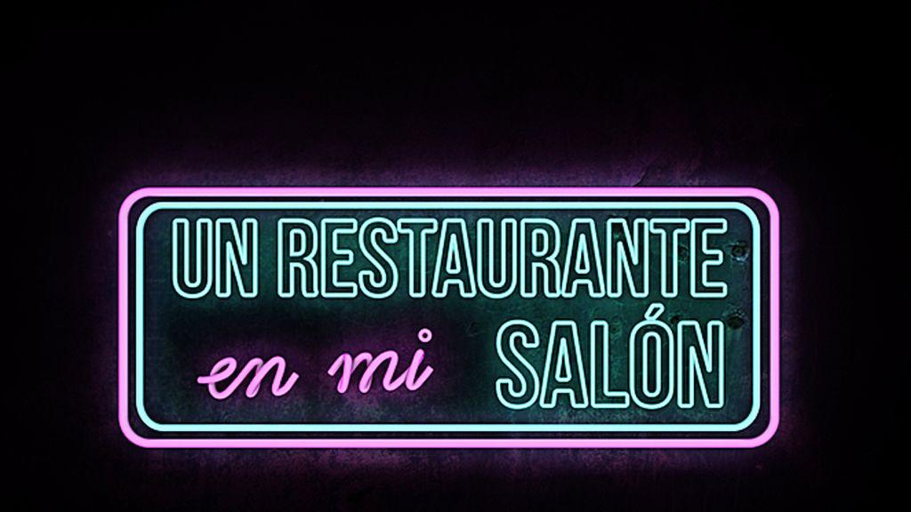 Cuatro prepara el concurso 'Un restaurante en mi salón'