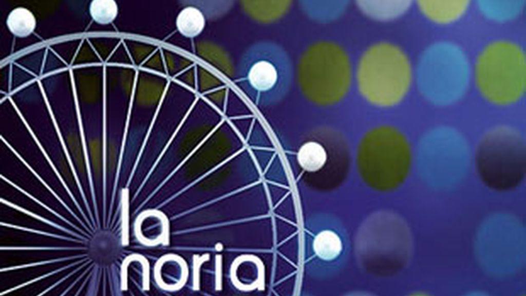 ¡Ven los sábados a La Noria!