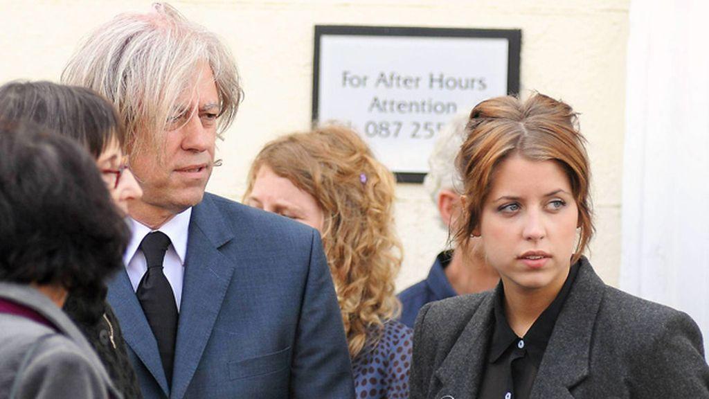 Adiós a Peaches Geldof
