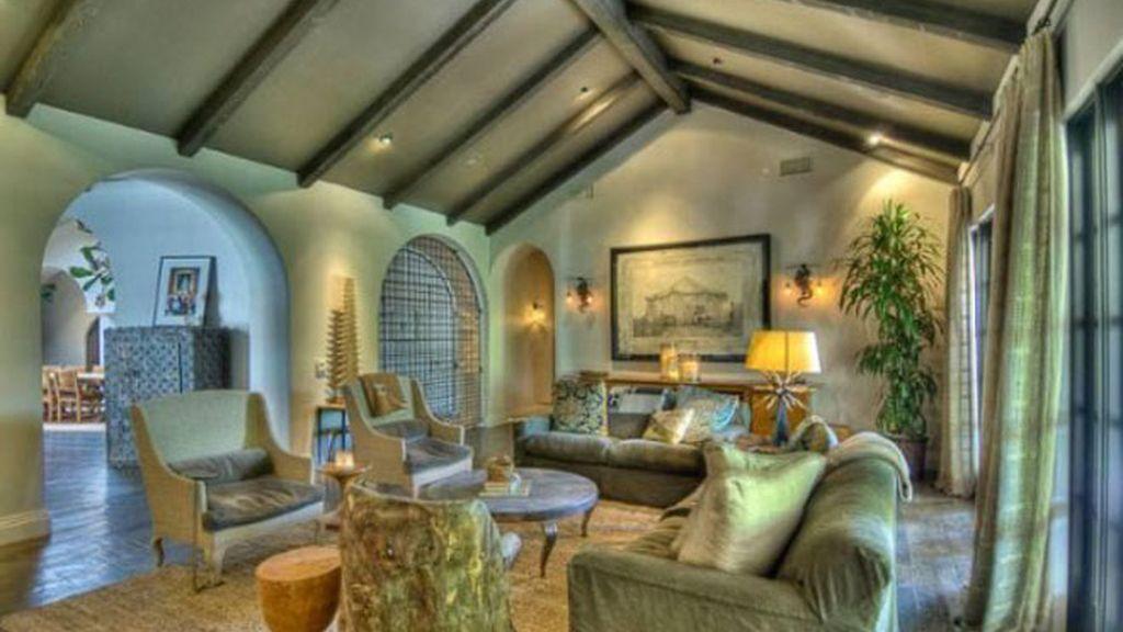 La casa de Hilary Duff