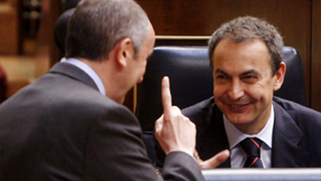 El PNV no enmendará presupuestos aunque todavía no ha llegado a un acuerdo