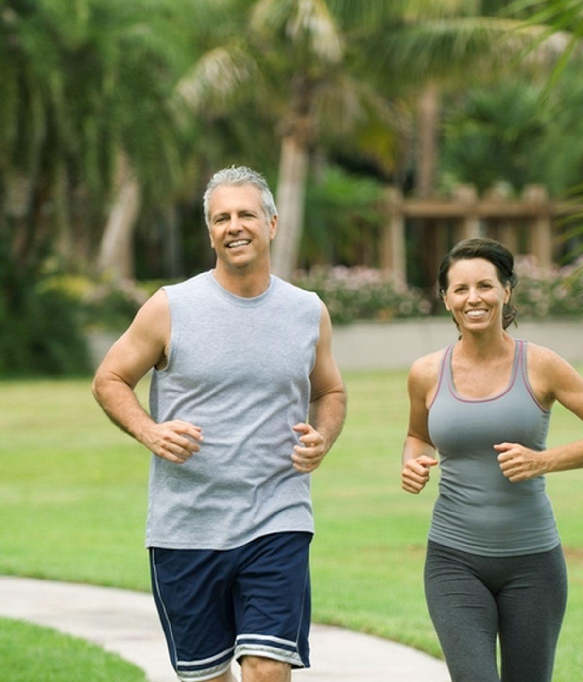Correr en exceso puede ser peligroso