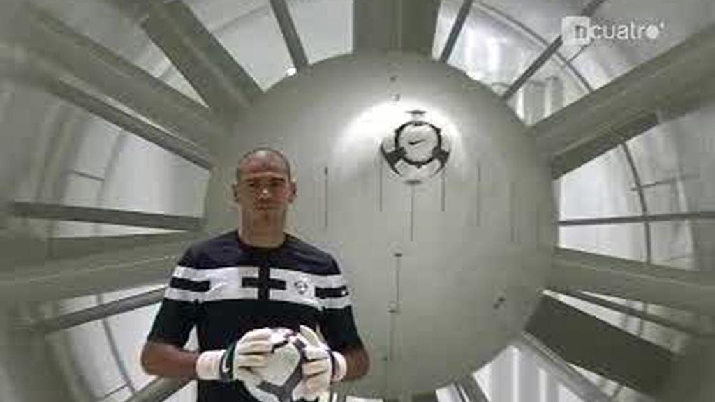 Conoce el balón oficial de la próxima temporada