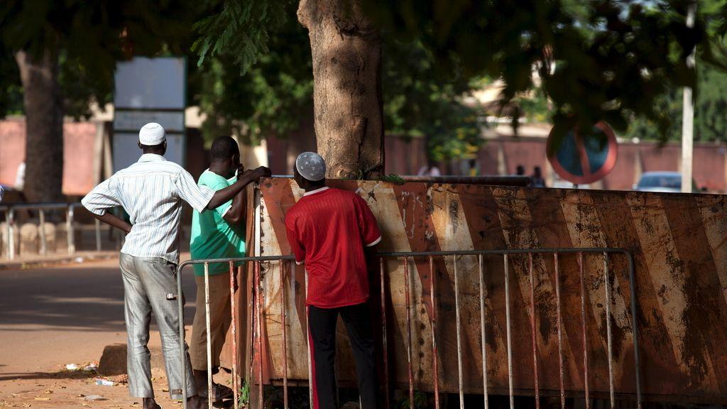 Presidente del Parlamento rechaza el golpe de Estado en Burkina y se reivindica presidente