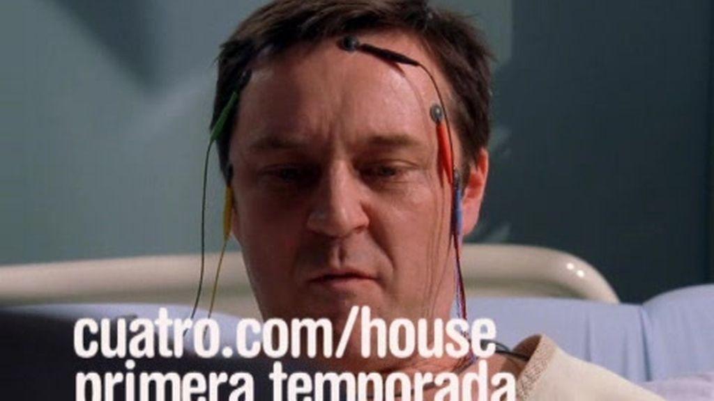 Promo House: Un final de infarto