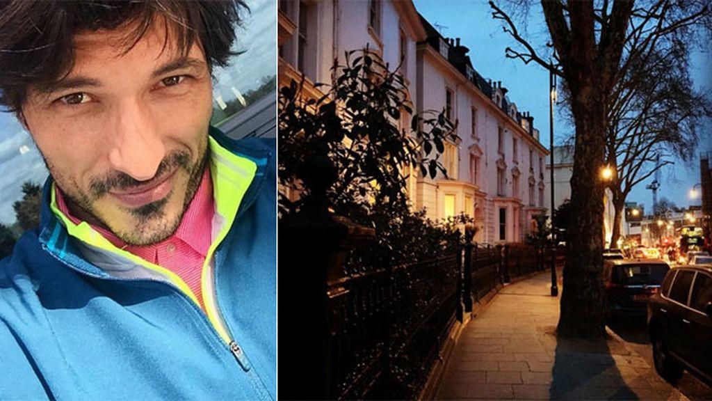 Velencoso, las vacaciones más cosmopolitas, en Londres