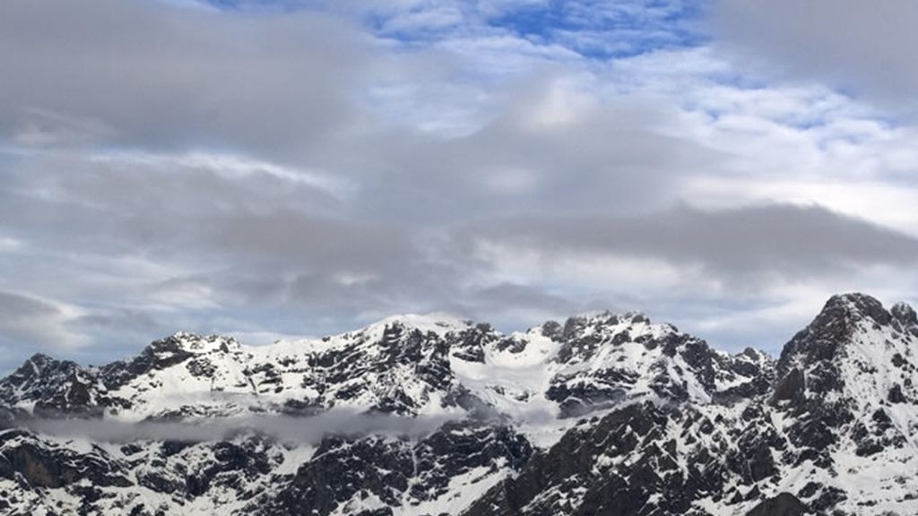 Aunque conoce prácticamente el mundo entero, para Jesús Calleja no hay otro lugar como Los Picos de Europa