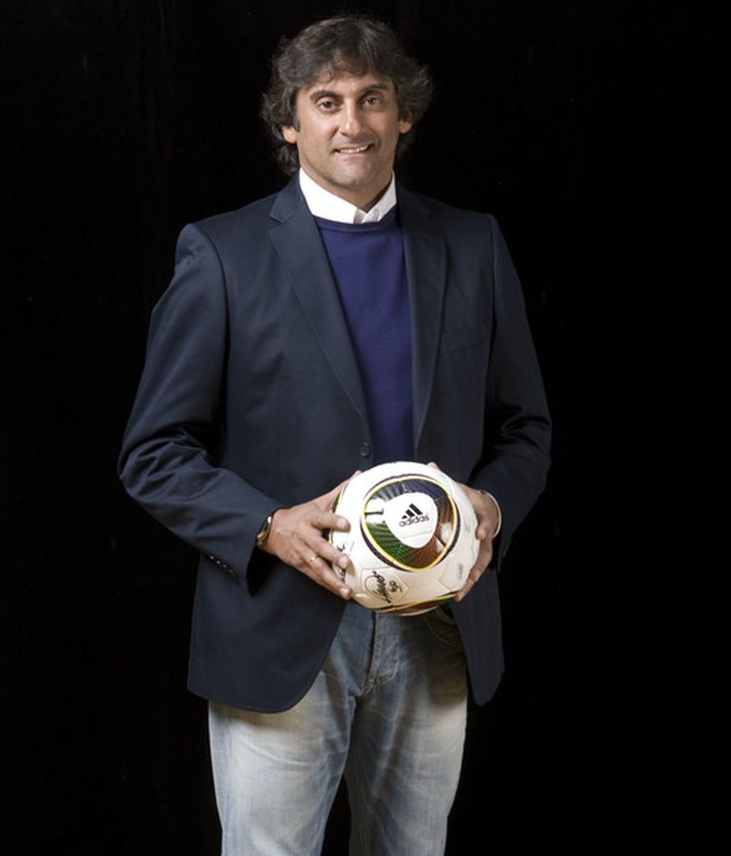 Francescoli, todo un hito futbolístico