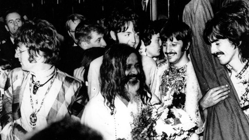 Los Beatles cumplen 50 años