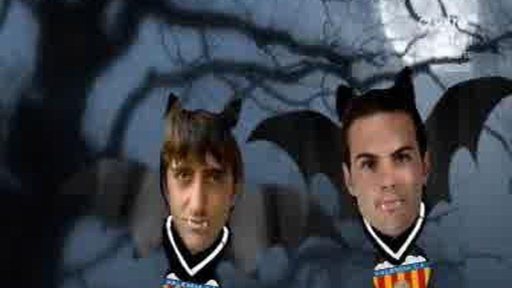 Pablo Hernández y Mata, las alas del murciélago