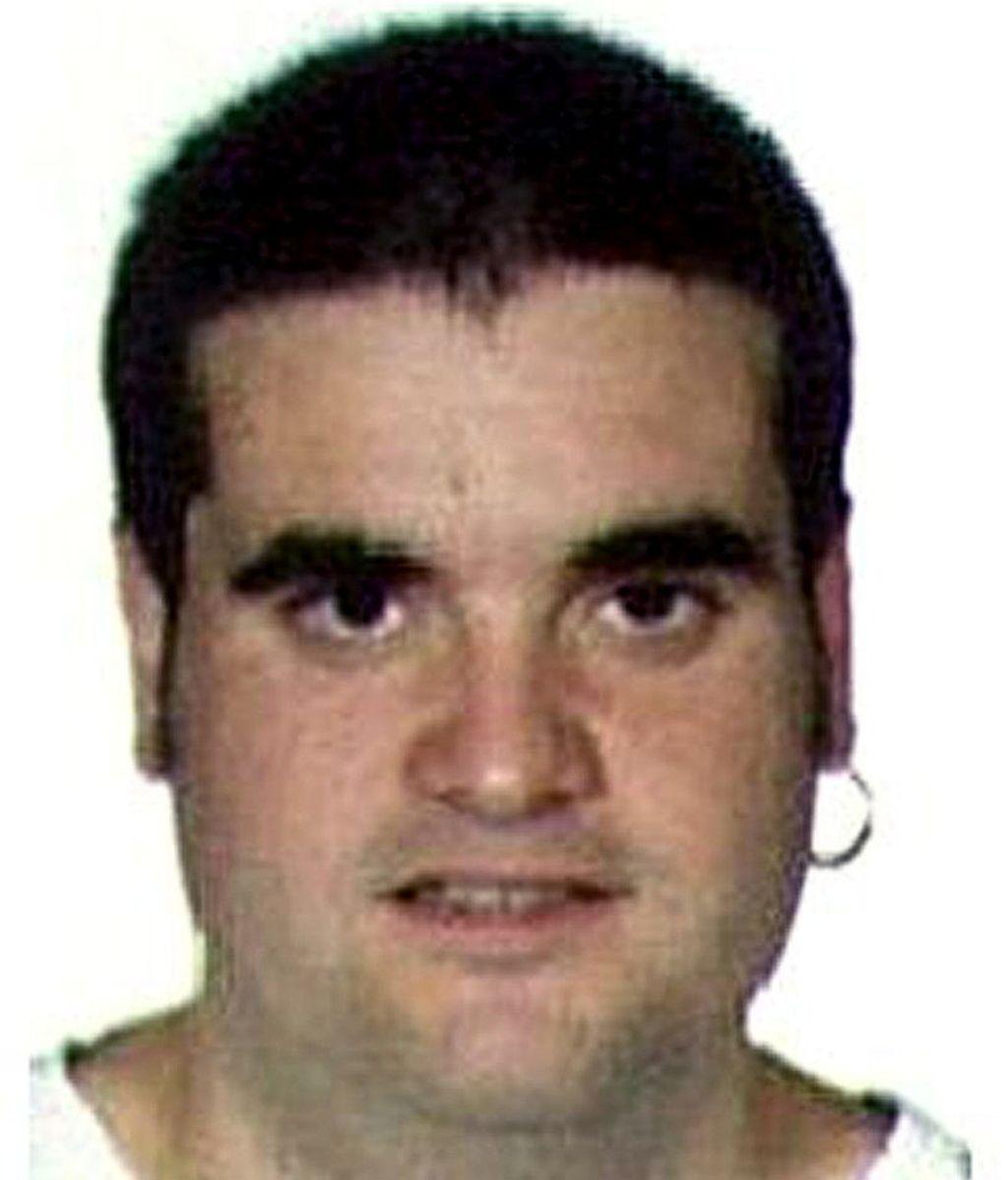 Uno de los tres detenidos este sábado en el centro de Francia es Jon Extebarria Oyarbide.