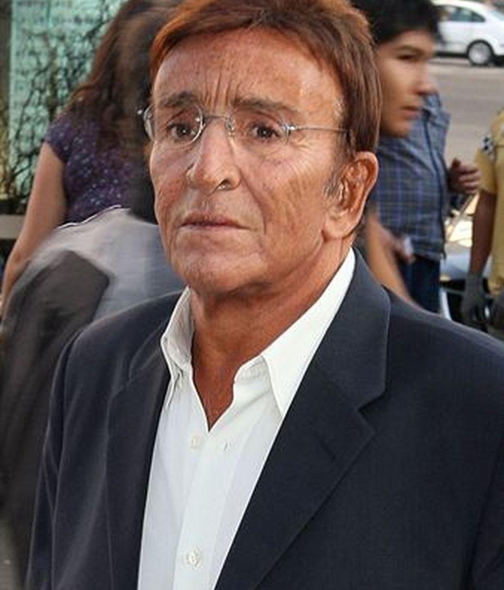 El actor fallecía esta madrugada en Madrid a consecuencia de una larga enfermedad.