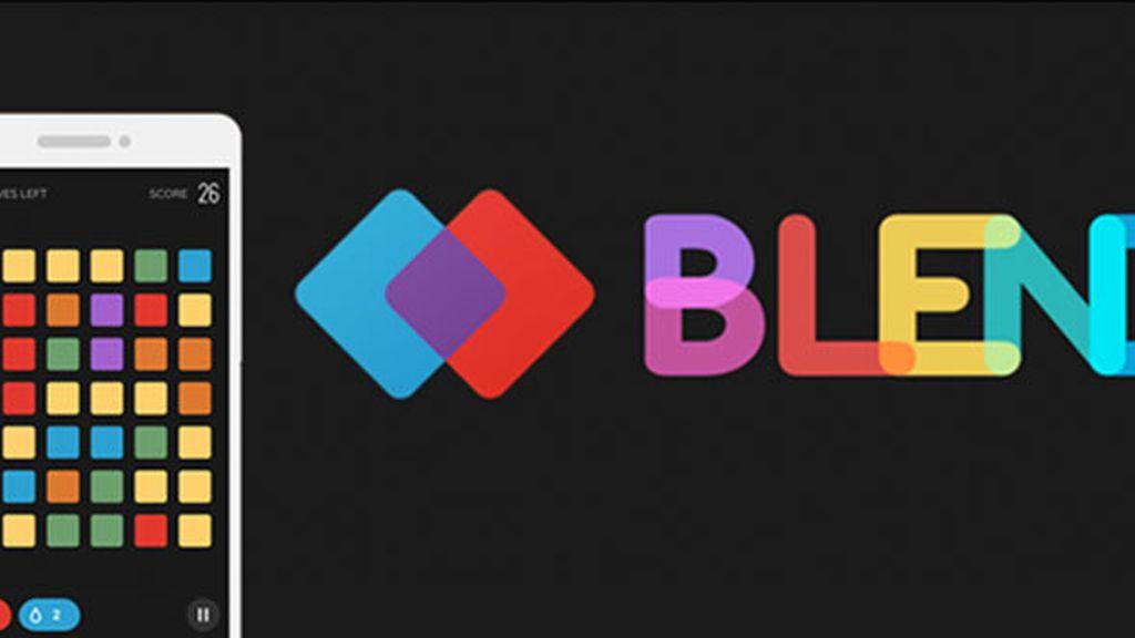 Blend Color Puzzle