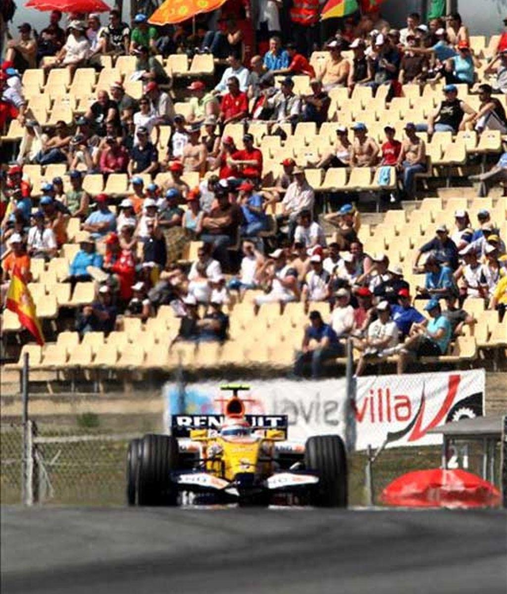 GP en España