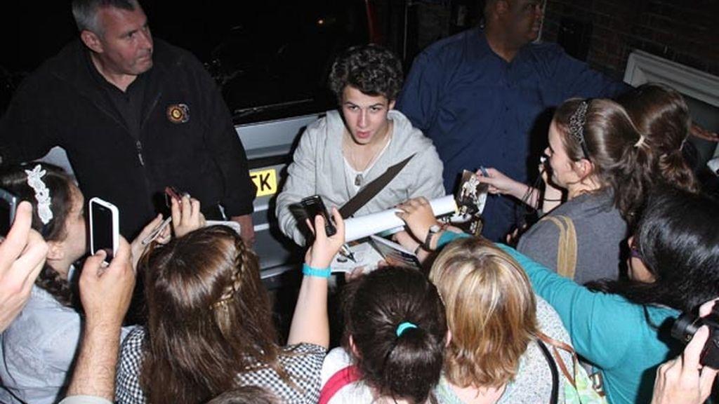 Nick Jonas revoluciona los musicales