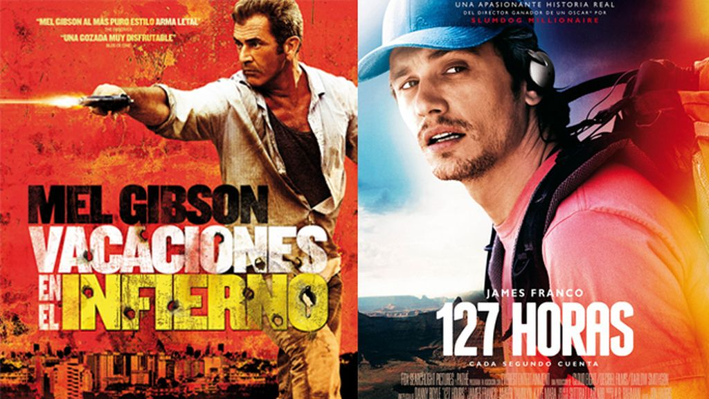 'El Blockbuster' 'de cine, en Cuatro