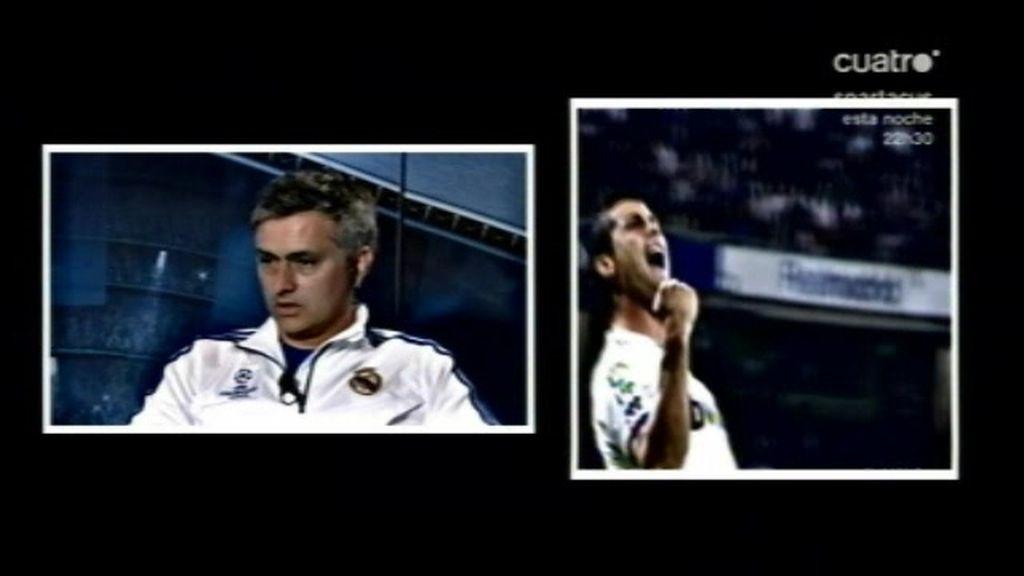 Mourinho lo tiene claro
