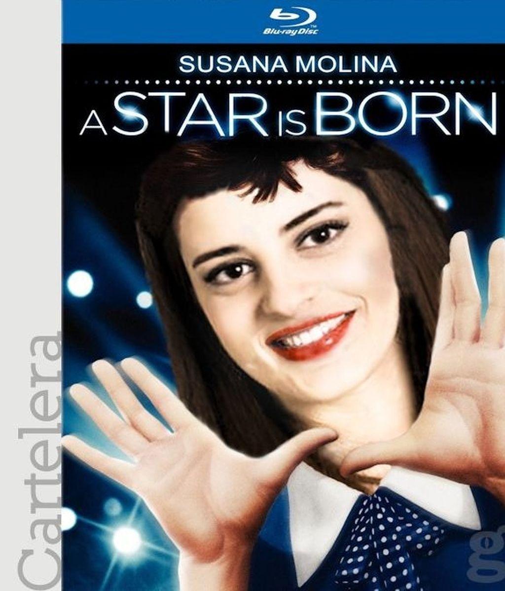 Cartelera: Ha nacido una estrella