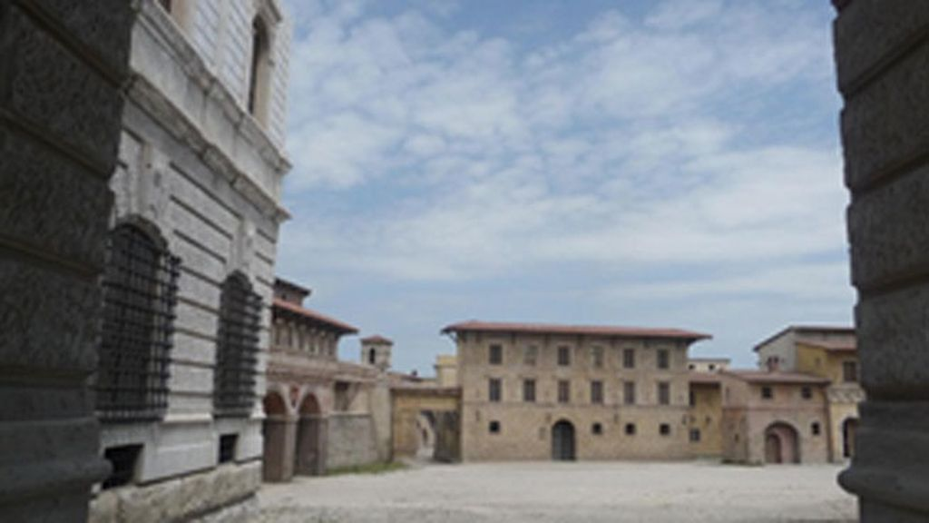 Lugar Alatriste