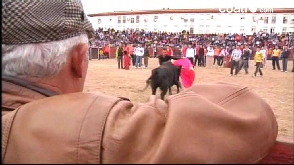 Fiestas en honor a San José (Badajoz)