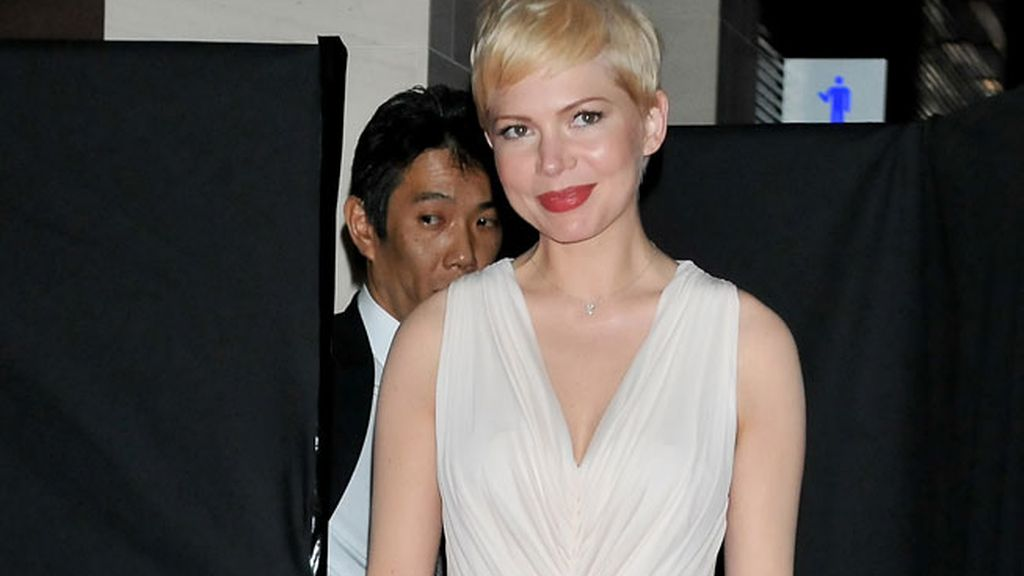 6º Puesto: Michelle Williams