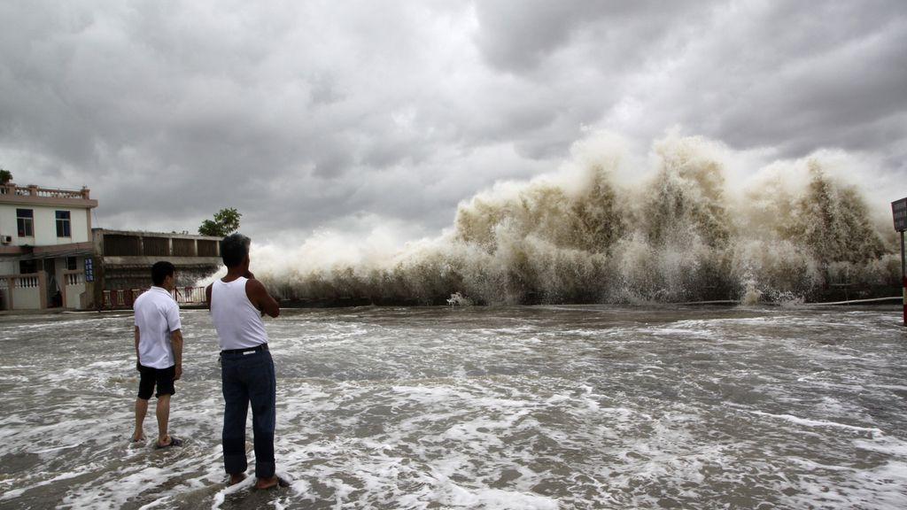 El calentamiento global alterará todos los mares para 2100