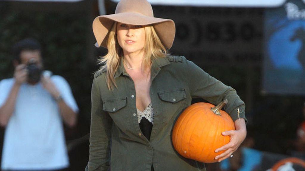 Ali Larter también se apunta a Halloween