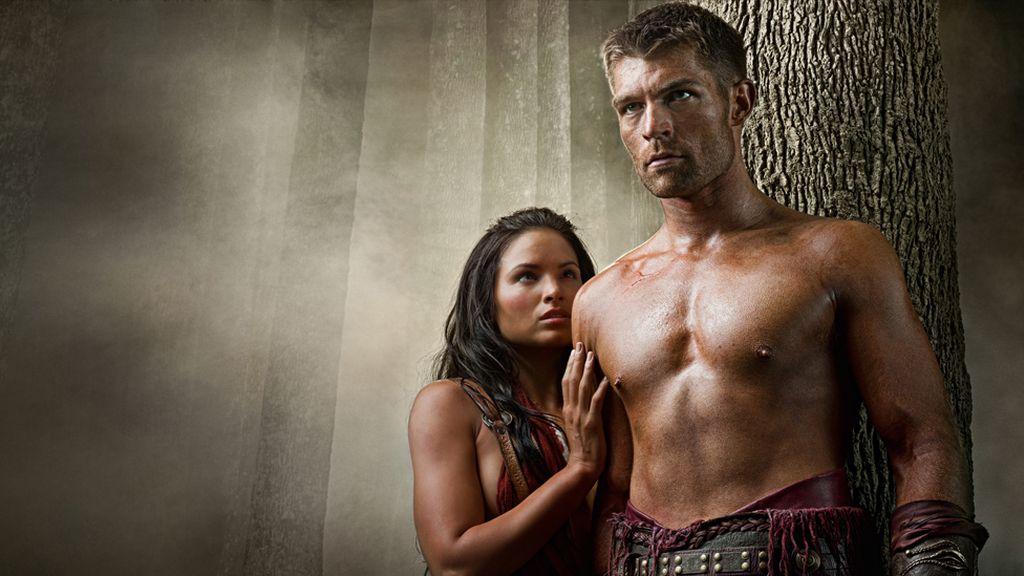Spartacus y Mira, entre la pasión y la sed de justicia