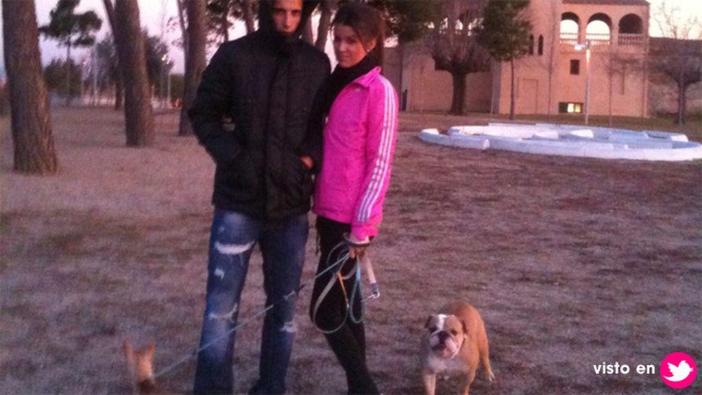 Tello y Lorena