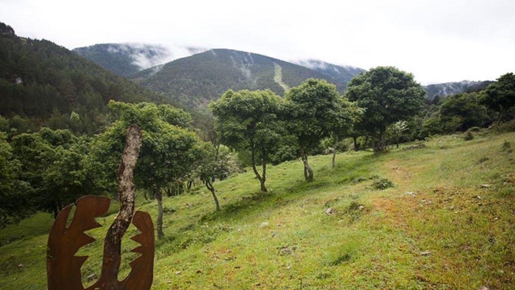 Pepe Viyuela nos presenta la Sierra de Cameros en La Rioja
