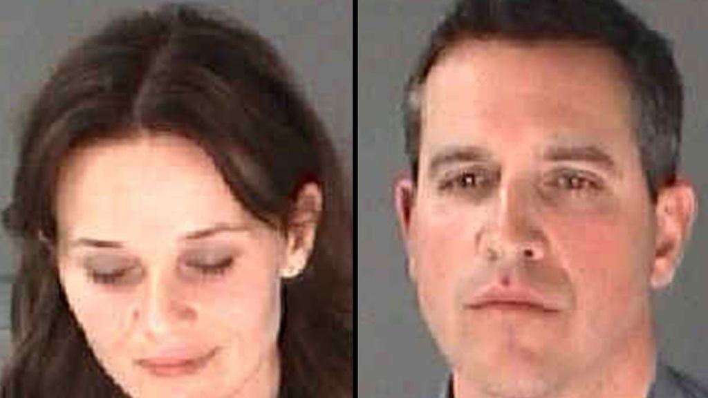 Reese Witherspoon y su marido, detenidos por enfrentarse a la autoridad