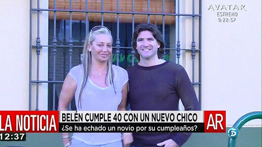 Belén ha confesado que está enamorada y feliz ¿será este joven el responsable de su felicidad?