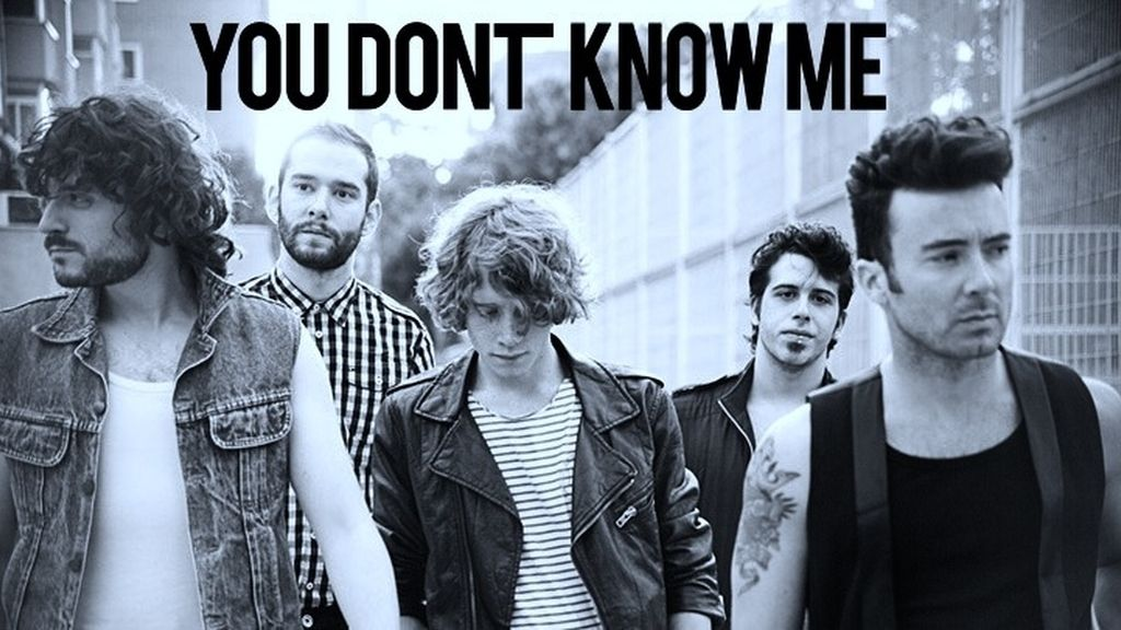 You Don´t Know Me