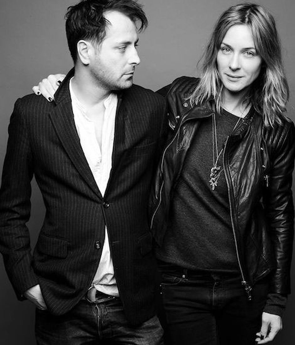 Paolo M. Andersson se une a Zadig & Voltaire