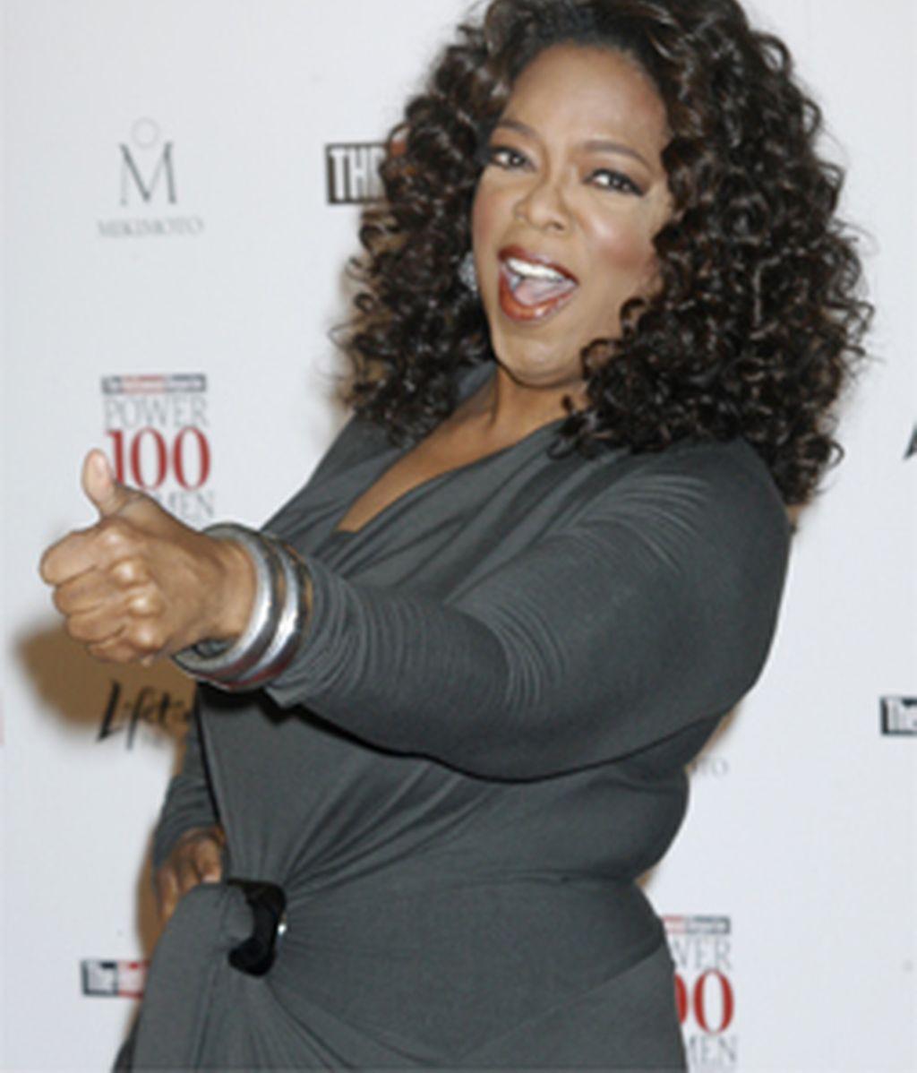 "El Fin de ""The Oprah Winfrey Show"""