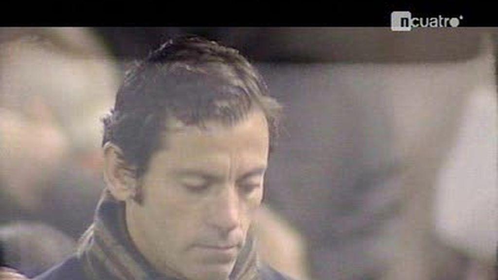 Quique Sánchez Flores, el nuevo entrenador del Atlético de Madrid