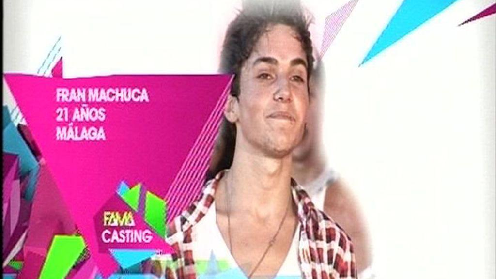 Fran Machuca
