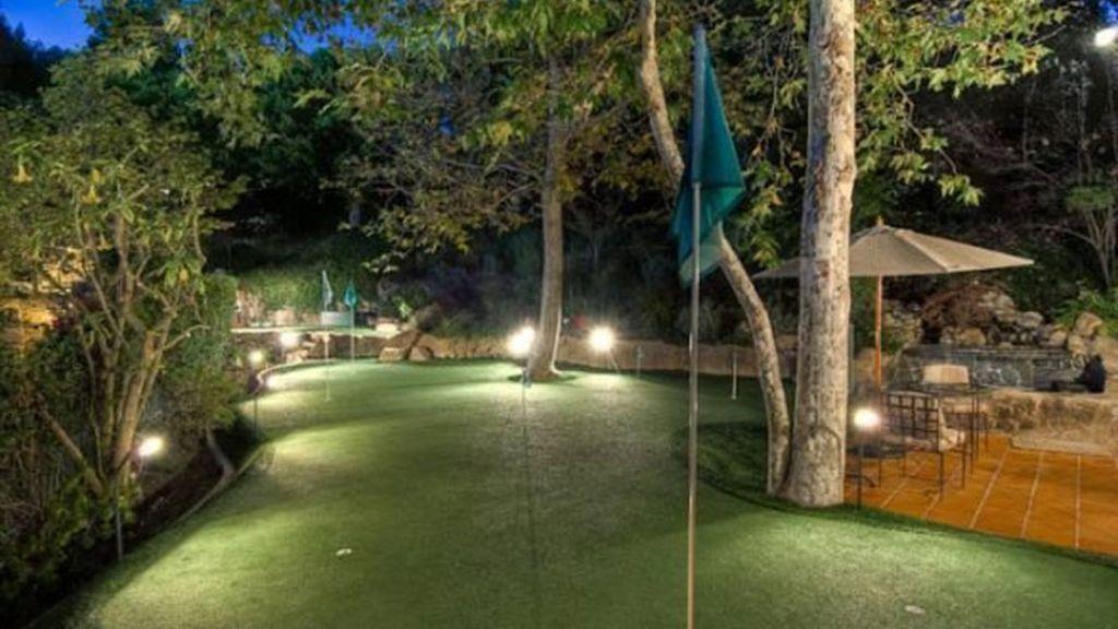 Mark Wahlber vende su mansión de Beverly Hills