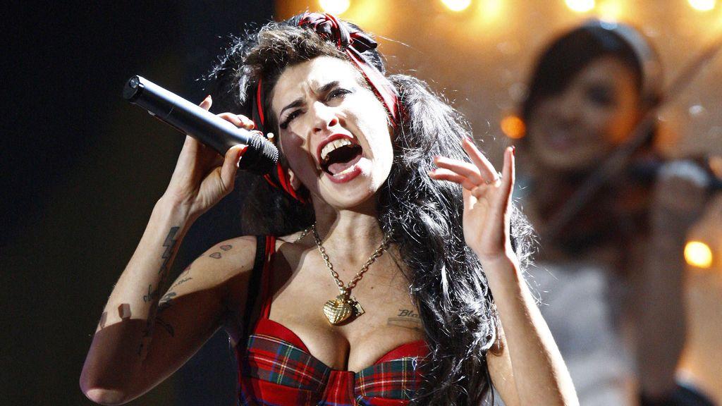 Amy Winehouse, encontrada muerta en su apartamento de Londres